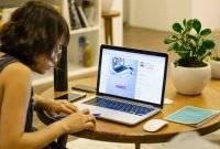 Memilih Template Blogspot Yang Baik dan Menarik
