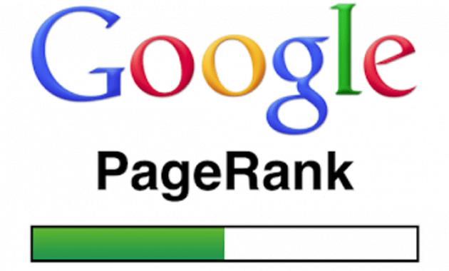 PageRank Adalah? dan Apa Manfaatnya