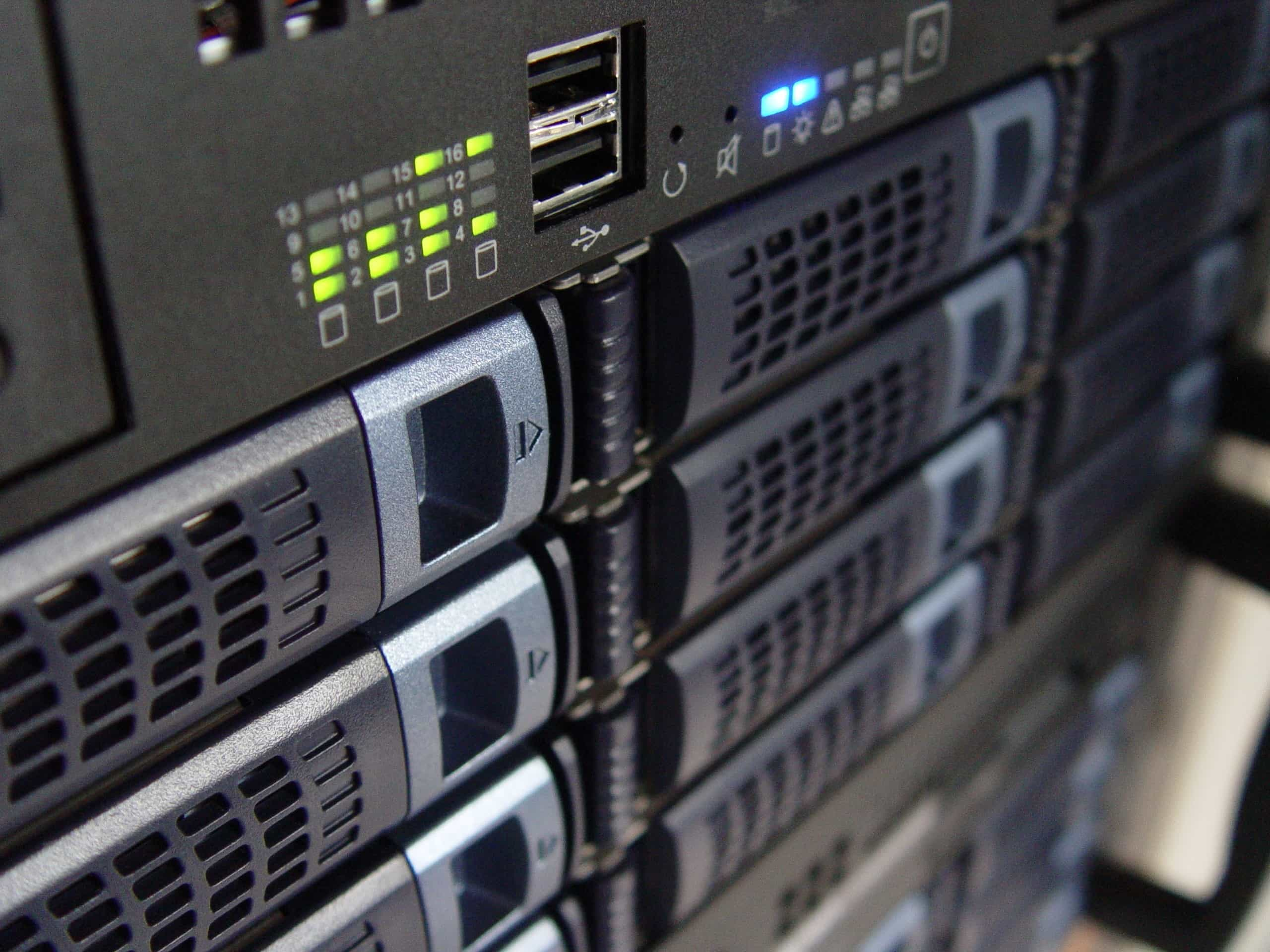 Pilih SSD Hosting apa HDD Hosting