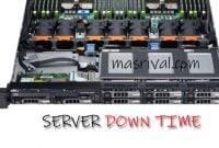 9 Penyebab Server Bisa Down atau Tidak Bisa Diakses
