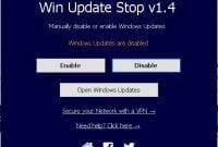 Cara Mematikan Update Pada Windows 10 Menggunakan Aplikasi dan Tanpa Aplikasi