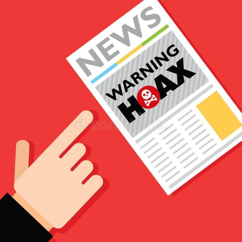 Bagaimana Cara Anda Mengetahui Berita Palsu Atau Hoax