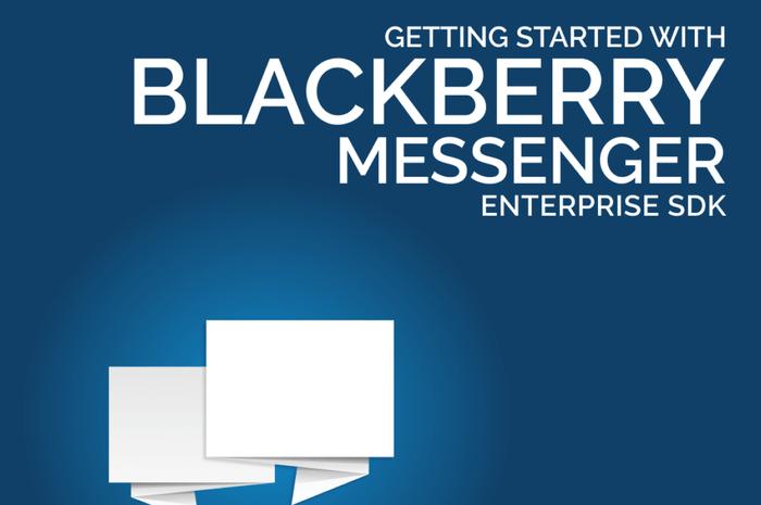 Aplikasi BlackBerry Messenger Enterprise di Klaim Lebih Aman