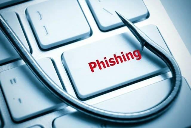 Mengenal Apa itu Web Phising dan Penipuan