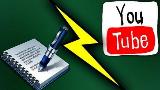 Anda Pilih Mana Jadi Blogger atau Youtuber