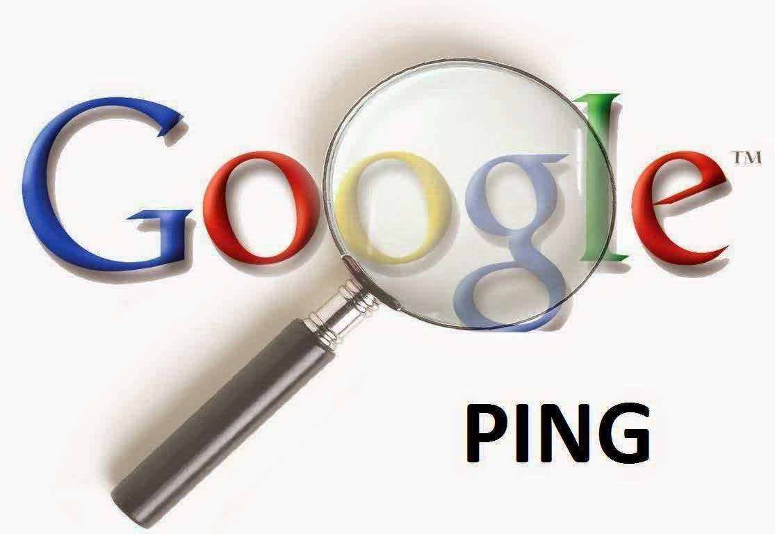 Apa itu Ping Blog dan Fungsi