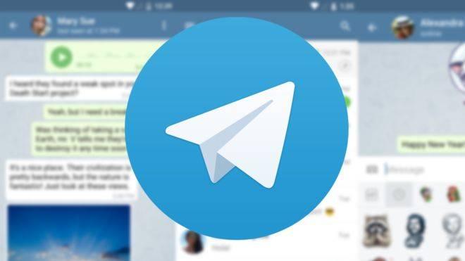 Cara Daftar Akun Telegram itu Mudah
