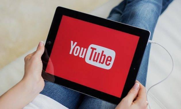 Cara mencari uang di youtube