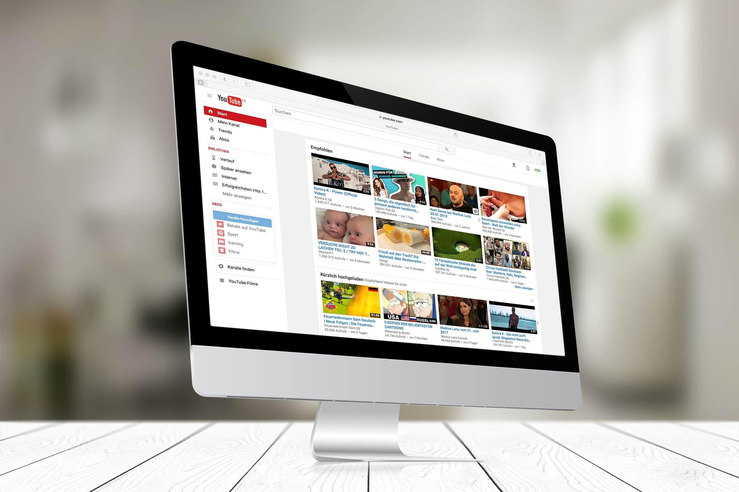Keuntungan Menjadi Youtuber Selain Adsense