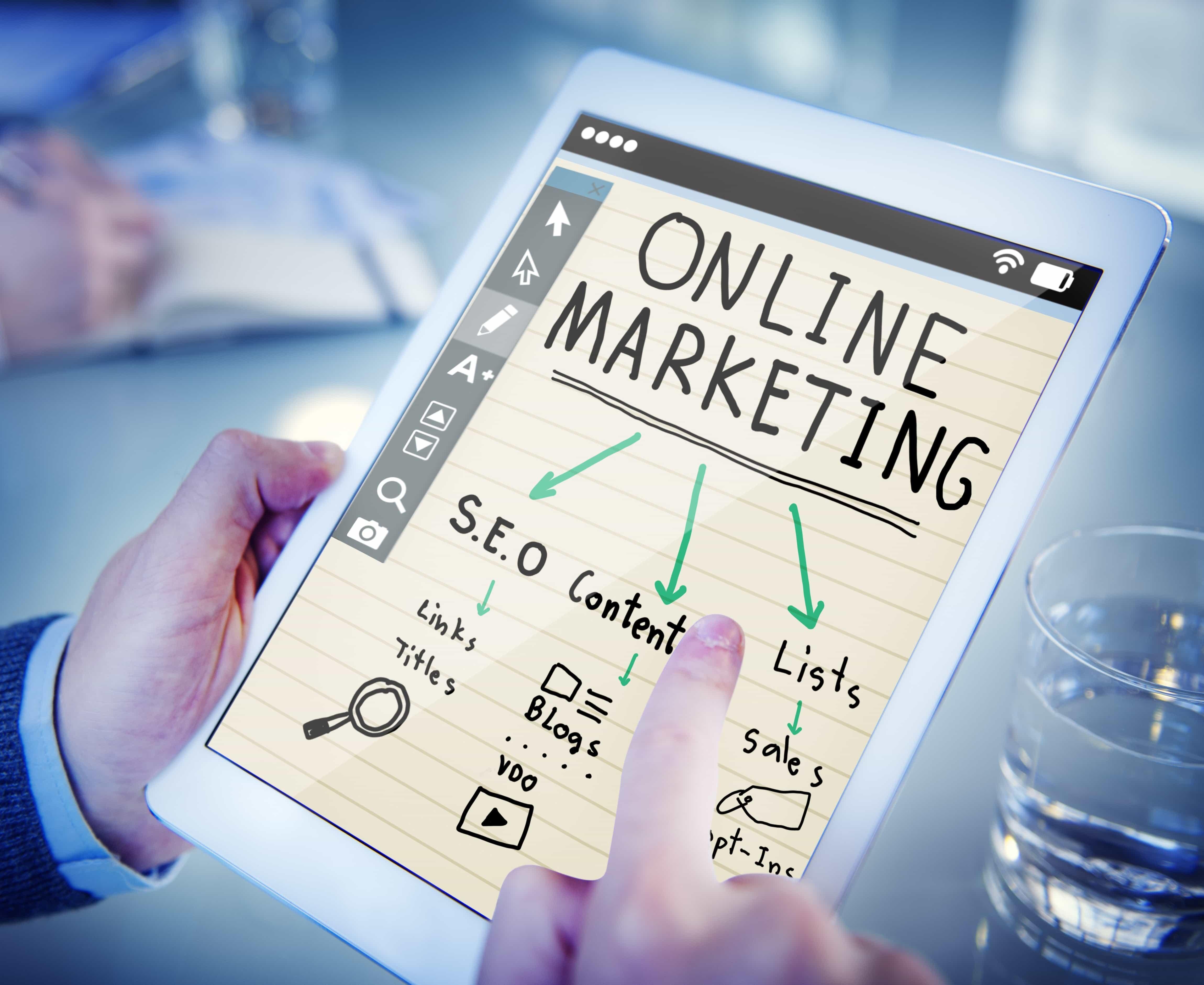 Pengaruh SEO Terhadap Bisnis Online Anda