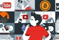 Niche Youtube itu Ibarat Nambang Cryptocurrency
