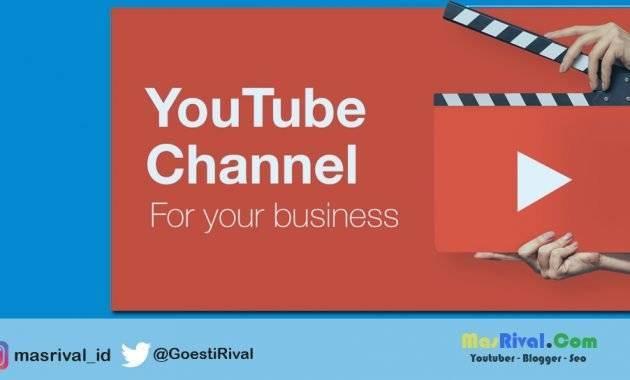 Ingin Mengoptimalkan Bisnis Dengan Youtube Berikut ini Caranya