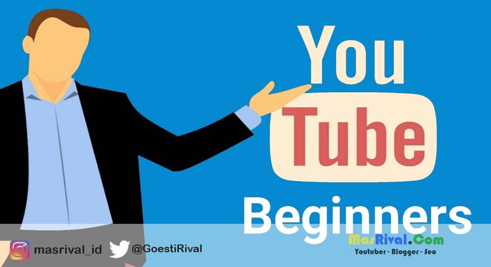 Kesalahan Youtuber Pemula Yang Harus Dihindari Agar Sukses