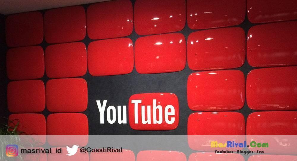 Peraturan Youtube 2020 Jangan Salah Upload Video