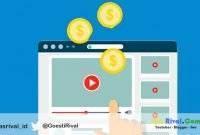 Syarat Untuk Mendapatkan Uang Dari Youtube