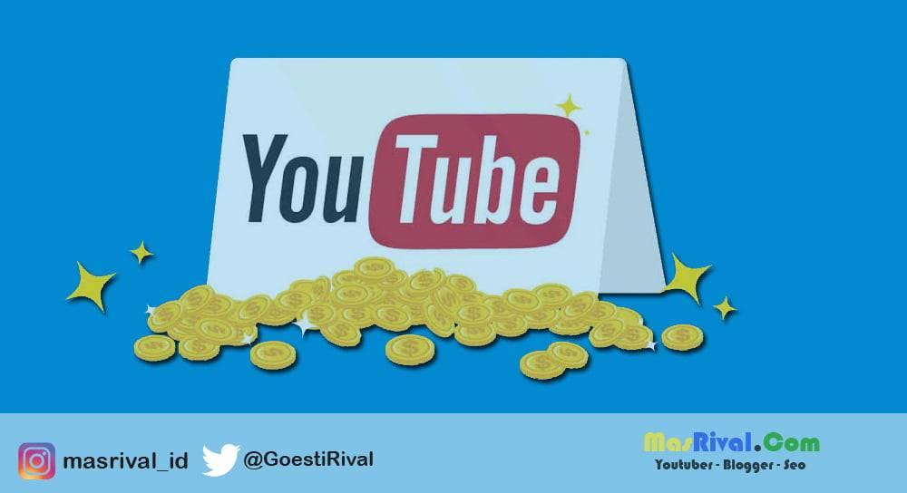 Cara Menghasilkan Uang dari Youtube itu Tidak Mudah