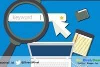 Mengenal Jenis Keyword Untuk Traffic Blog atau website