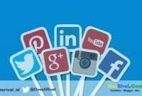 Strategi Marketing Dengan Media Sosial Untuk Bisnis Kecil
