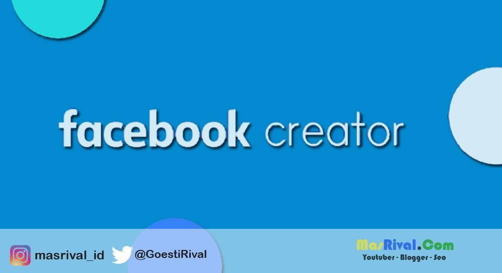 Syarat Monetisasi Fans Page Facebook