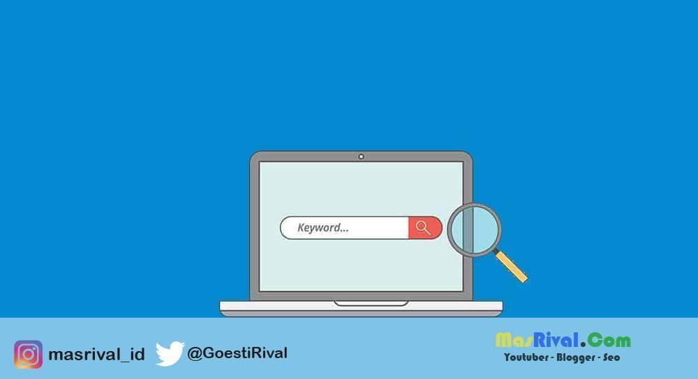 Web Penyedia Analisis Kata Kunci Untuk Artikel