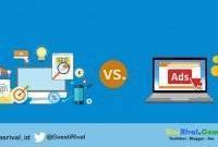 Manakah Yang Lebih Efektif untuk Menunjang Bisnis, SEO atau Iklan