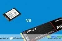 Mengenal SSD NVME dan Apa Perbedaannya Dengan SSD Biasa
