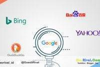 Memahami Cara Kerja Mesin Pencari Google